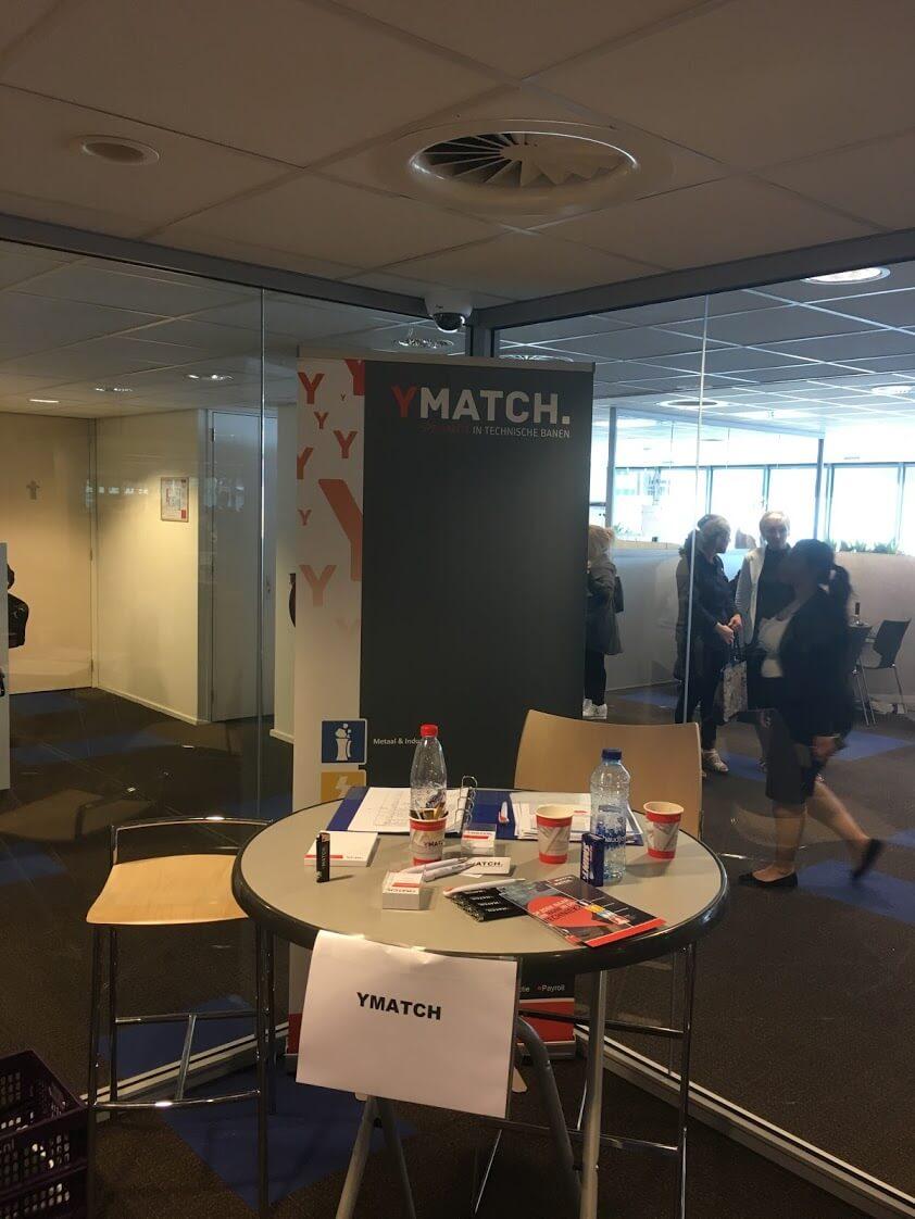 Ymatch bij Werkplein IJssel gemeenten