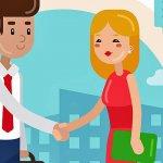 10 sollicitatietips voor een top sollicitatiegesprek!