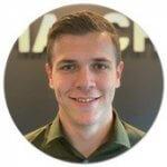 Hidde van Caldenberg | Ymatch | Junior Recruiter / Marketeer