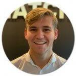 Pascal van der Kooij | Ymatch | Junior Recruiter